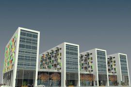Qendra Concord, Tirane