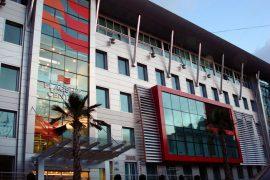 Qendra Flagship, Durres