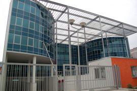 Gjykata e Krimeve te Renda, Tirane