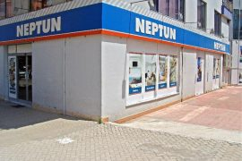 Neptun,Tirane