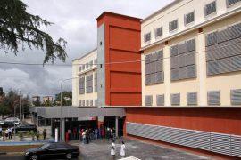 Spitali Nene Tereza